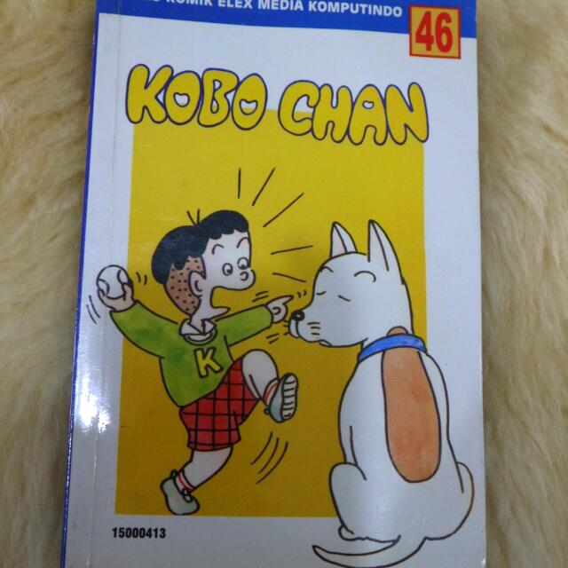Kobo-Chan Vol. 46