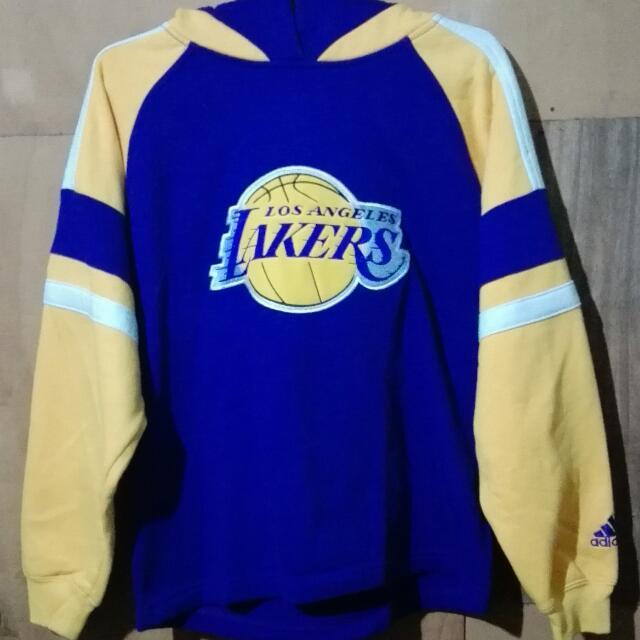 Laker's Jacket