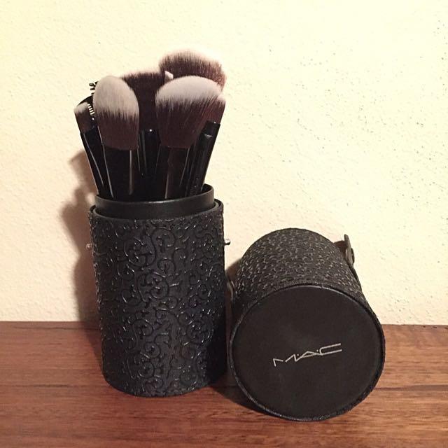 Mac Brus Set Make up Tool
