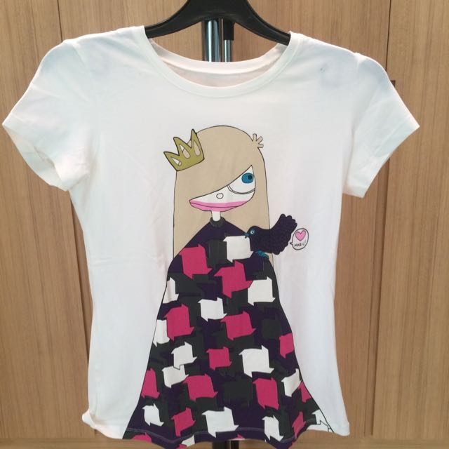 Marc Jacob T Shirt