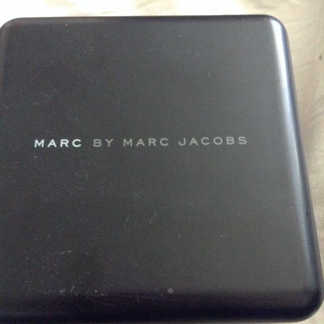 Marc Jacob Watch In Original Box