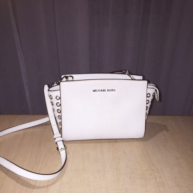 Michael Kors Selma Purse