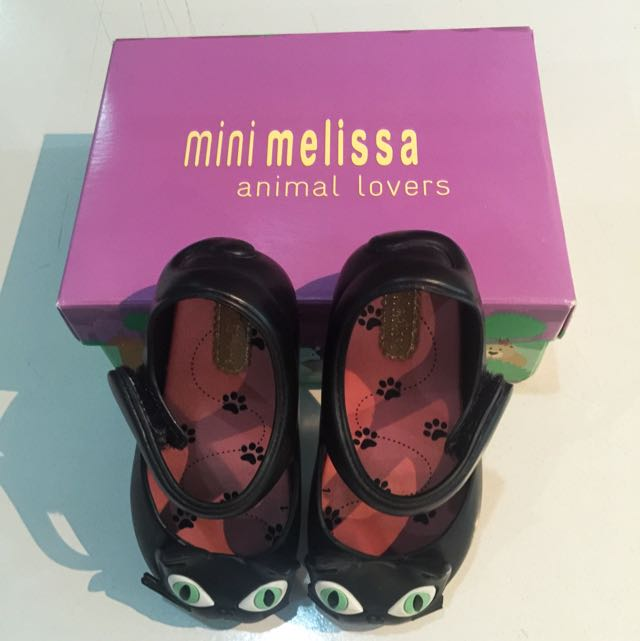 Mini Melissa Original