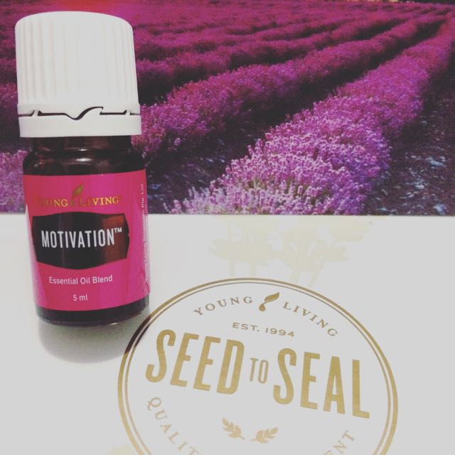 Motivation Young Living 5 ml