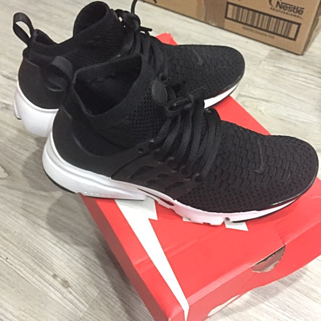 Nike Air PRESTO FLYKNIT ULTRA魚骨鞋