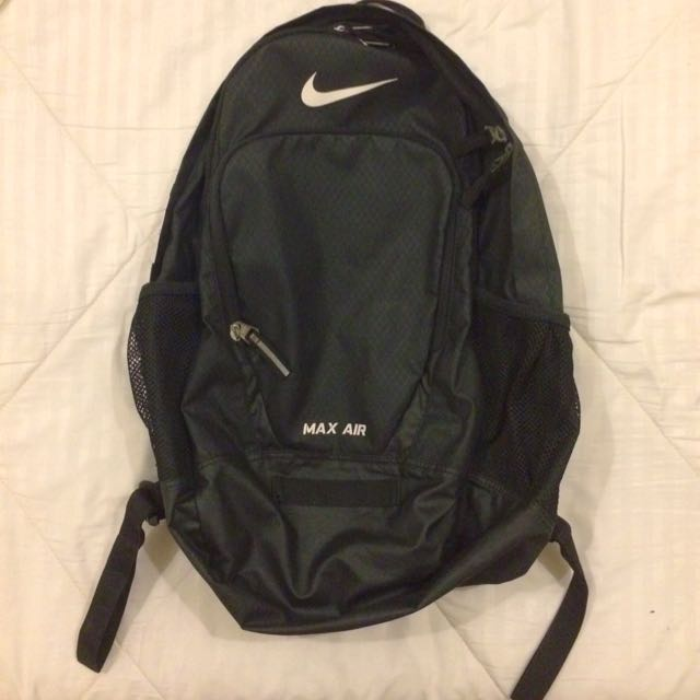 Nike Airmax backpack