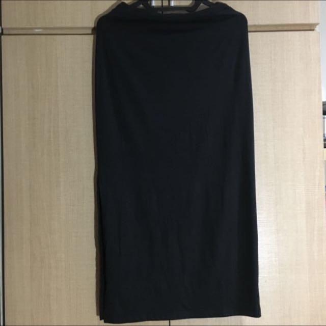 Rok Panjang Magnolia - Long Skirt
