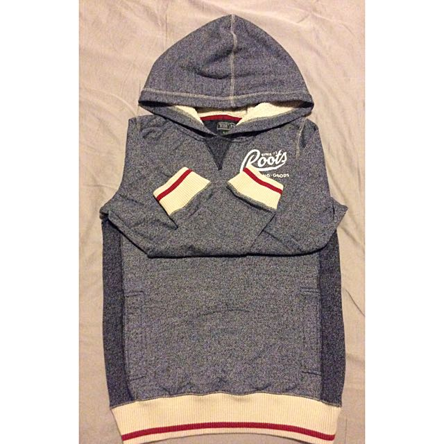 (FIRM) ROOTS Kids 12/Womens XS Cabin Sweater