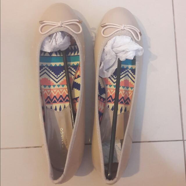 Sepatu Flat Shoes Urban&Co
