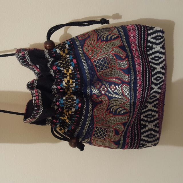 casual shoulder bag!!