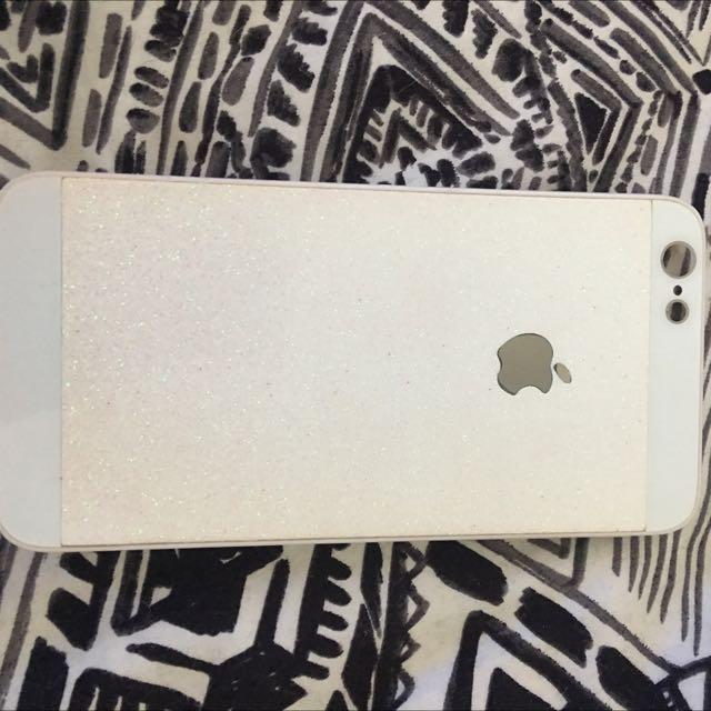 Sparkly iPhone 6 Plus Case
