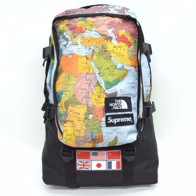 06eca204894d Supreme X North Face Backpack 48 Liter Waterproof