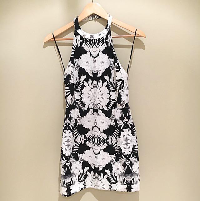 Sz 8 Bec & Bridge Dress