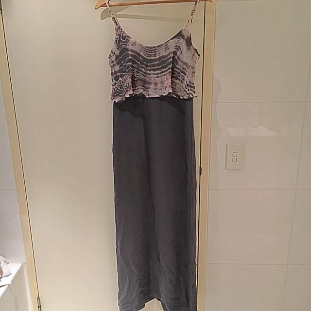 Sz XS Gypsy 05 Maxi Dress