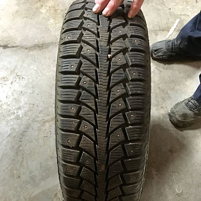 Tires For Chevy Cavalier Or Pontiac Sunfire
