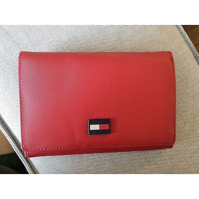 Tommy Hilfiger medium-sized wallet