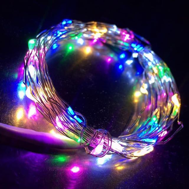USB Powered LED Christmas Light