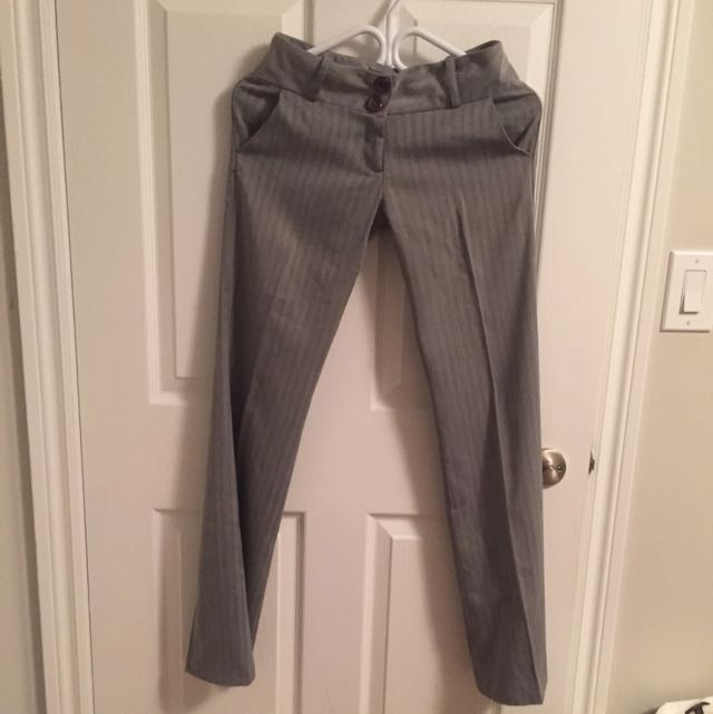 Work Pants Size 2/3