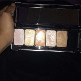 Pro Fusion Highlight Palette
