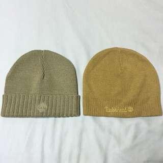 Timberland 毛帽