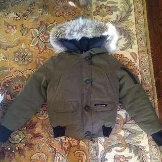 Women's Canada Goose Coat