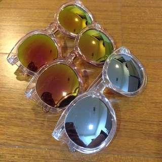 太陽眼鏡墨鏡