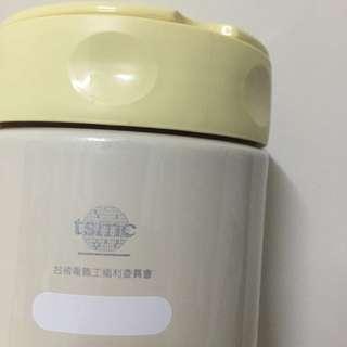 台積電版本 象印 SW-FCE75 0.75L不鏽鋼燜燒杯