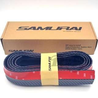 Samurai carbon Lip