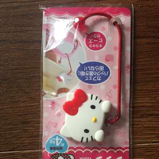 Hello Kitty Purse Holder - Sanrio Hello Kitty