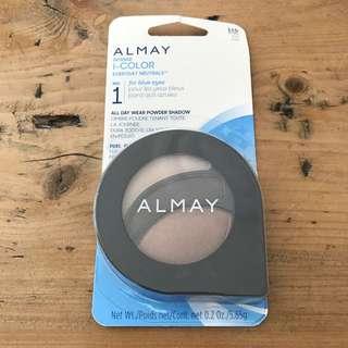 Almay Eyecolor