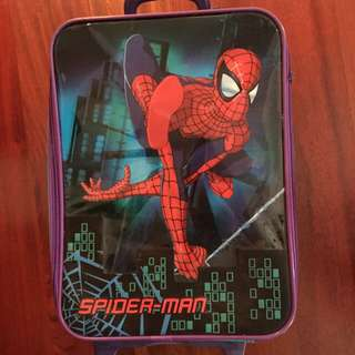 Kids Spider-Man Suitcase