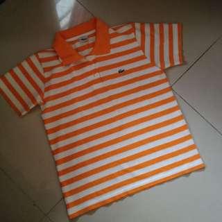 Orang Polo Shirt