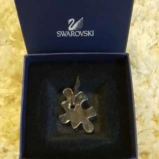 SWAROVSKI Crystal Puzzle Necklace