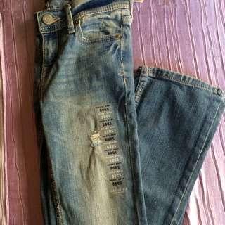 Aeropostale jeans for kids