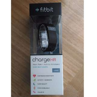 Brand New Fitbit Charge HR