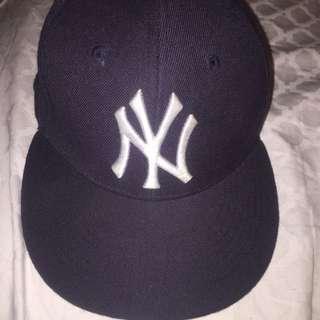 Yankees Flat Brim - 20 OBO