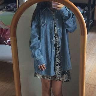original levis denim jacket