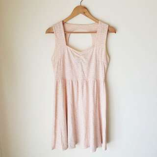 Milli Lulo 'Pastel Summer Dress'