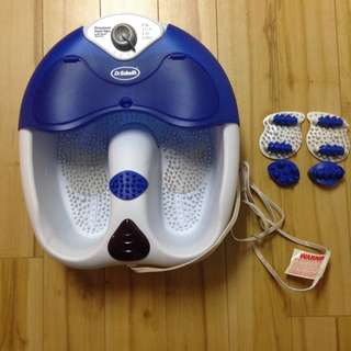 💥Drop Price- Premium Foot Spa