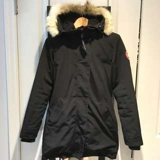 Authentic Canada Goose Down Coat