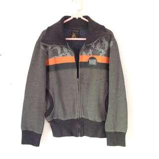 BSR Jacket