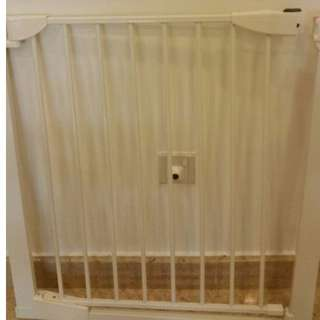 Mothercare Autoclose Pressure Fit Safety Gate