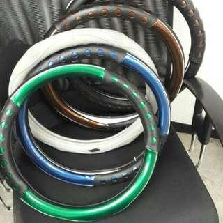 Wheel Cover Steering