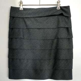 Review Size 10 Skirt