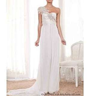 Bridal Gown Anna Campbell - Grace Dress