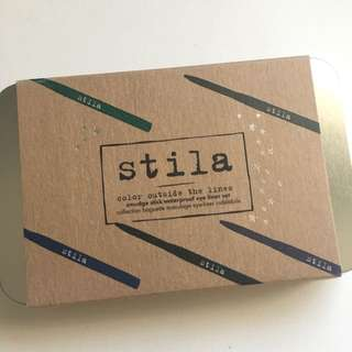 Stila Smudge Stick Set Of 5