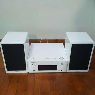 Denon Ceol N9 Speaker