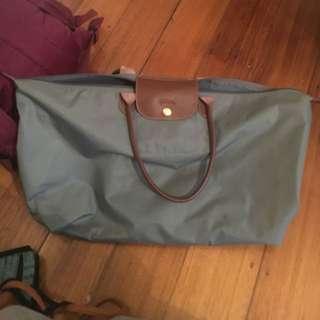 High quality Replica Longchamp Large Bag