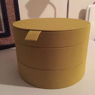 IKEA Pallra Box