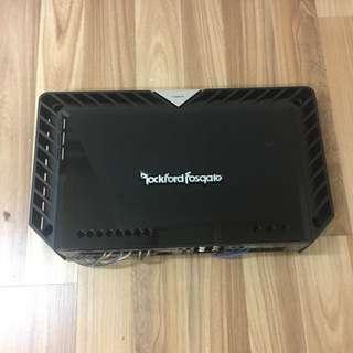 Rockford Fosgate Power T400-4 Amplifier
